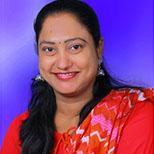Mrs. Praveena