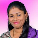 Mrs. Pratyusha Joshi
